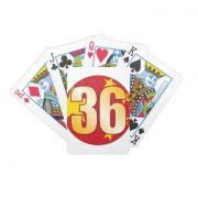 Правила покера с 36 карт