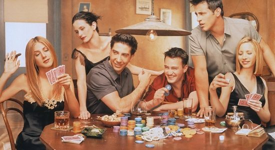Как играть в Холдем покер
