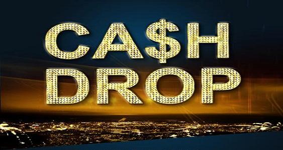 Cash Drop в 50 000USD в покер-румах сети MPN