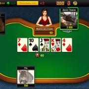 Флеш покер онлайн