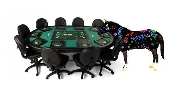 Основные аспекты игры Horse покера