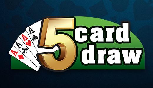 Правила 5-ти карточного покера