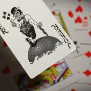 Особенности покера с джокером
