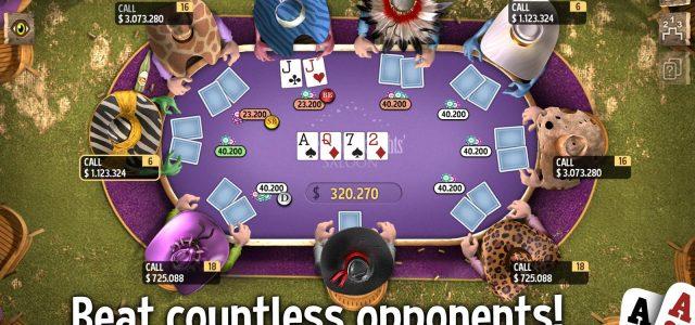 Лучшие флеш игры для покера