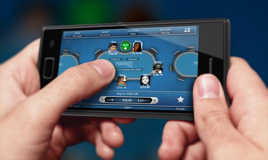 Лучший Техас Покер на Андроид
