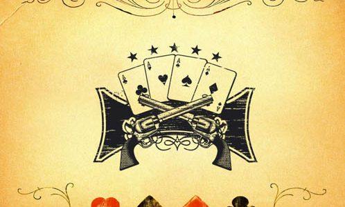 Правила игры в расписной покер
