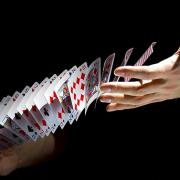 Основные правила раздачи в покере