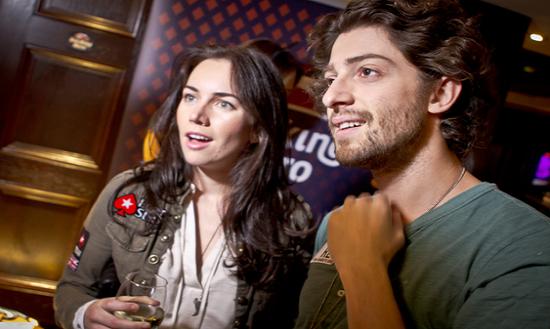 Игорь Курганов и Лив Бори выиграли командный турнир WSOP