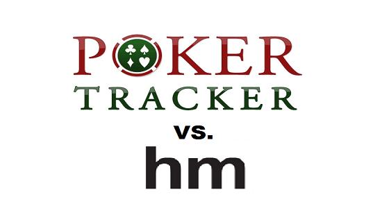 Что выбрать: Poker Tracker или Holdem Manager