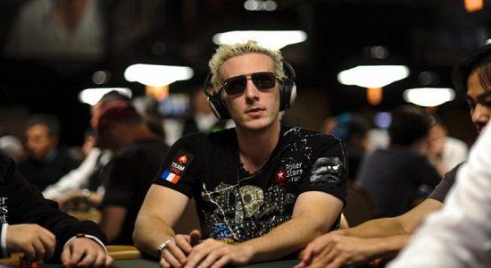 Elky — промежуточный лидер турнира $111 111 One Drop