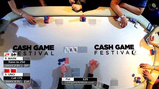 Лучшие румы для Техас покера на реальные деньги