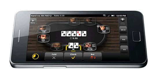 покер за андроид онлайн деньги
