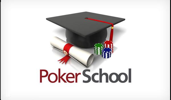 Лучшие покерные школы