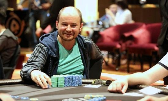 Павел Ширшиков стал чемпионом ПокерСтарс Сочи