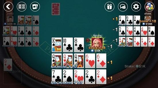 Где скачать Китайский покер Ананас