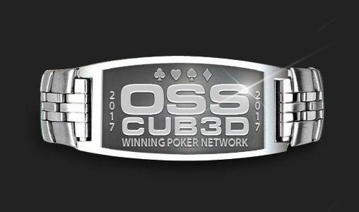 Покерная сеть WPN проведет серию турниров OSS Cub3D