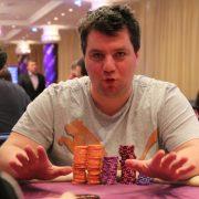 Андрей Заиченко – в пятерке лучших на чипкаунте турнира Players Championship с гарантией в $50k