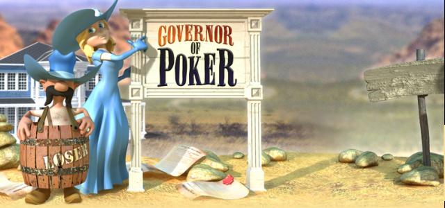 Знакомство со всеми версиями игры Губернатор Покера