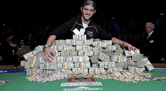 Как заработать на покере в интернете