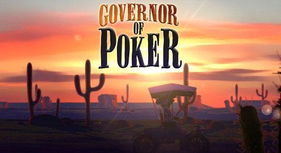 Чего ждать от Governor of Poker 4