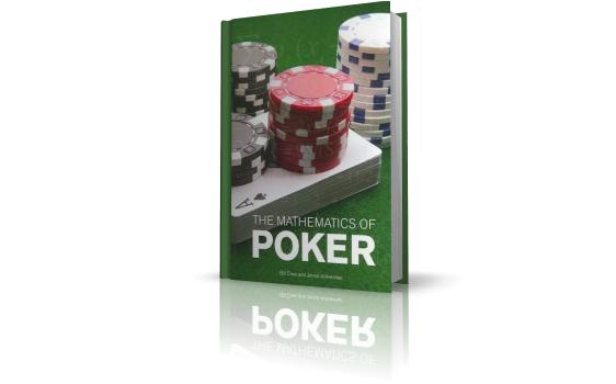 Книга «Математика покера» Билла Чена