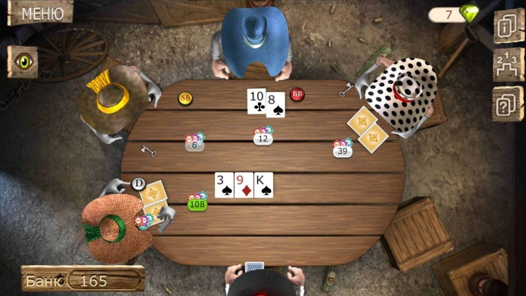 Скачать poker матч на android best free