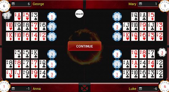 Где играть в Китайский покер онлайн