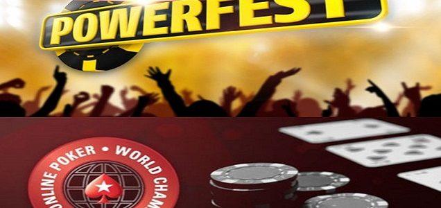 WCOOP и PowerFest – крупнейшие турнирные серии сентября