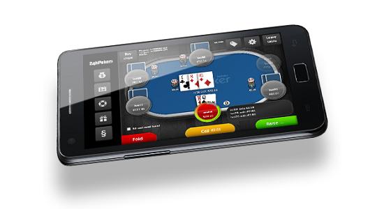 Обзор лучших покер-румов на телефон на реальные деньги