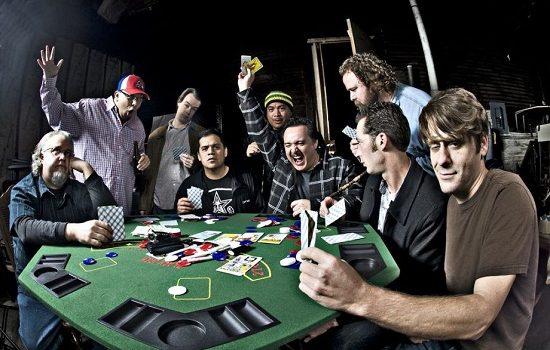 Учимся играть в покер с нуля
