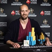 Стивен Чидвик за 14 часов выиграл почти 700 000 евро
