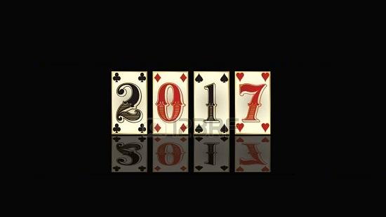 Обзор покерных румов 2017 года