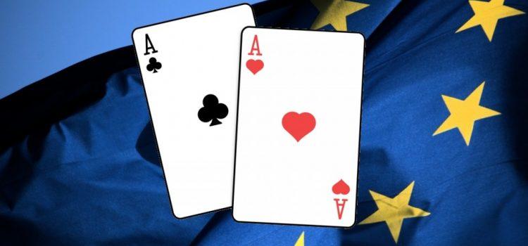 Обзор лучших европейских покер-румов