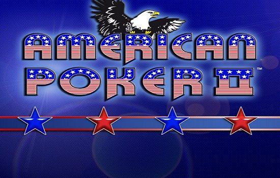Играем онлайн бесплатно в Американ покер 2