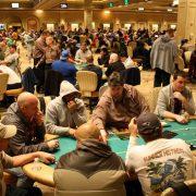 Обзор крупнейших покер-румов мира