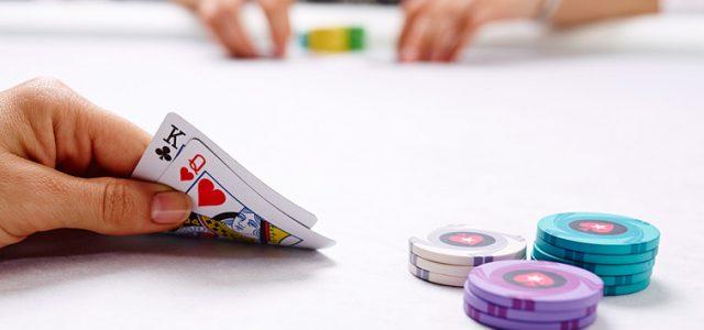 Как научиться играть в профессиональный покер с нуля
