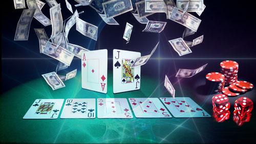 Платформы с лучшим покером на реальные деньги