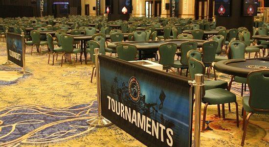 Дополненный список популярных покер-румов мира