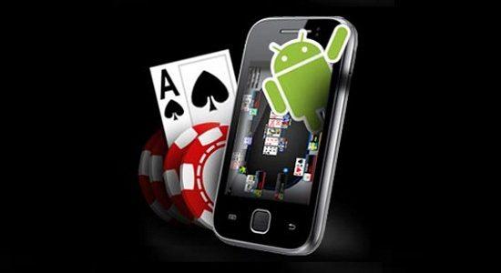 Mobile Poker в покерной индустрии