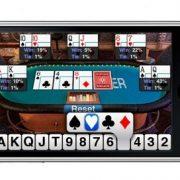 Подбираем лучший покер на реальные деньги для iOS