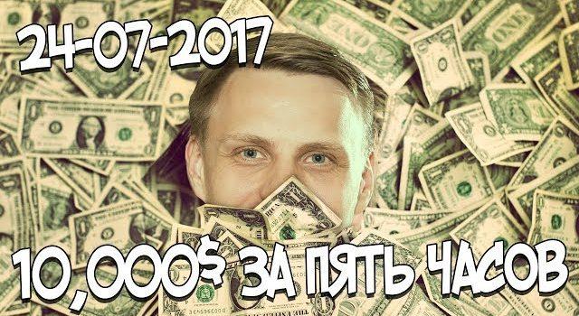 Последние победы Михаила Шаламова