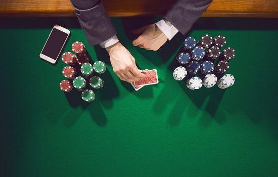 Покерные стратегии и тактики