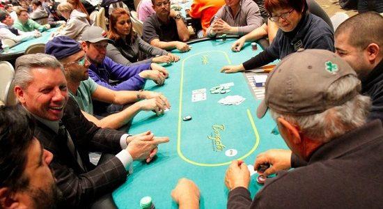 Основные термины покерных турниров