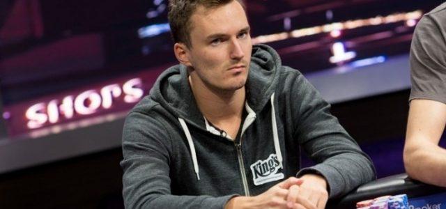 Стеффену Сонтаймеру покорился Poker Masters