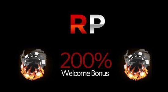 Особенности бонуса на первый депозит в RuPoker