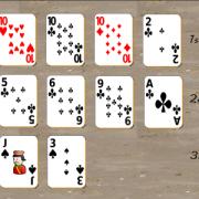 Стратегия игры в китайский покер Ананас