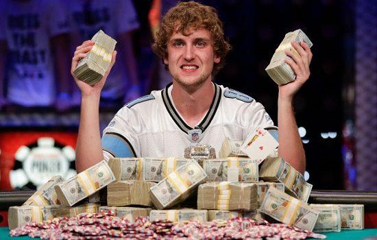 Можно ли выигрывать в покере