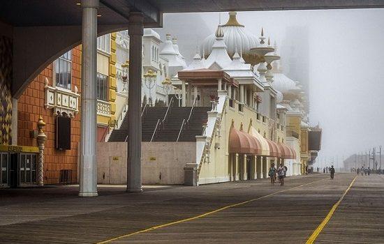 Атлантик-Сити – больше не Мекка покера