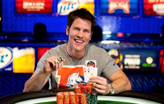 Как выигрывать в покере