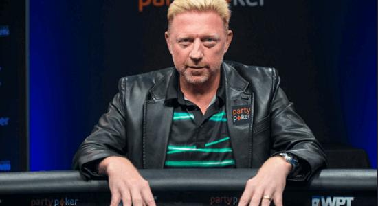 Борис Беккер примет участие в хайроллере Grand Prix Austria